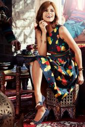 Eva Mendes - Photoshoot for New York & Company 2016 Spring Collection
