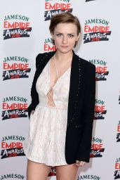Faye Marsay attends the Jameson Empire Awards 2016 at The