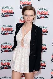 Faye Marsay - Jameson Empire Awards 2016 in London, UK