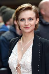Faye Marsay - Jameson Empire Awards 2016 in London, UK