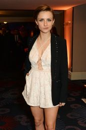 Faye Marsay At Jameson Empire Awards 2016 In London
