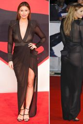 Ferne McCann – 'Batman v Superman: Dawn of Justice' Premiere in London, UK 3/22/2016