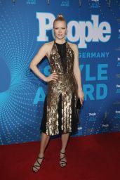 Franziska Knuppe – PEOPLE Style Awards 2016 in München