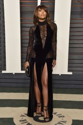 Gabrielle Union – 2016 Vanity Fair Oscar Party in Beverly Hills, CA