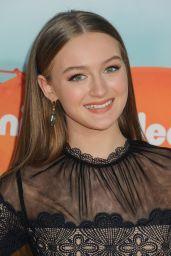 Gail Soltys – 2016 Nickelodeon Kids' Choice Awards in Inglewood, CA