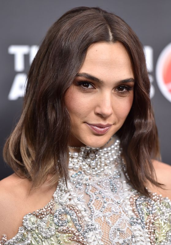 Gal Gadot – 'Batman V Superman: Dawn Of Justice' Premiere in NYC 3/20/2016