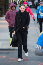 Gal Gadot - Out in New York City, March 2016