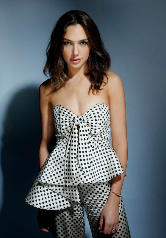 Gal Gadot - Photoshoot for LA Times March 2016