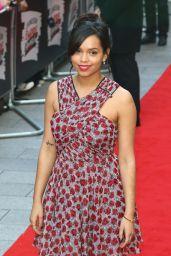 Georgina Campbell – The Jameson Empire Film Awards 2016 in London