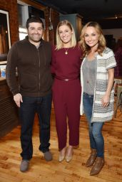 Giada De Laurentiis - Triscuit Maker Fund Event  in New York City, NY 3/23/2016