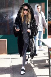 Gigi Hadid - Out in New York City 3/17/2016