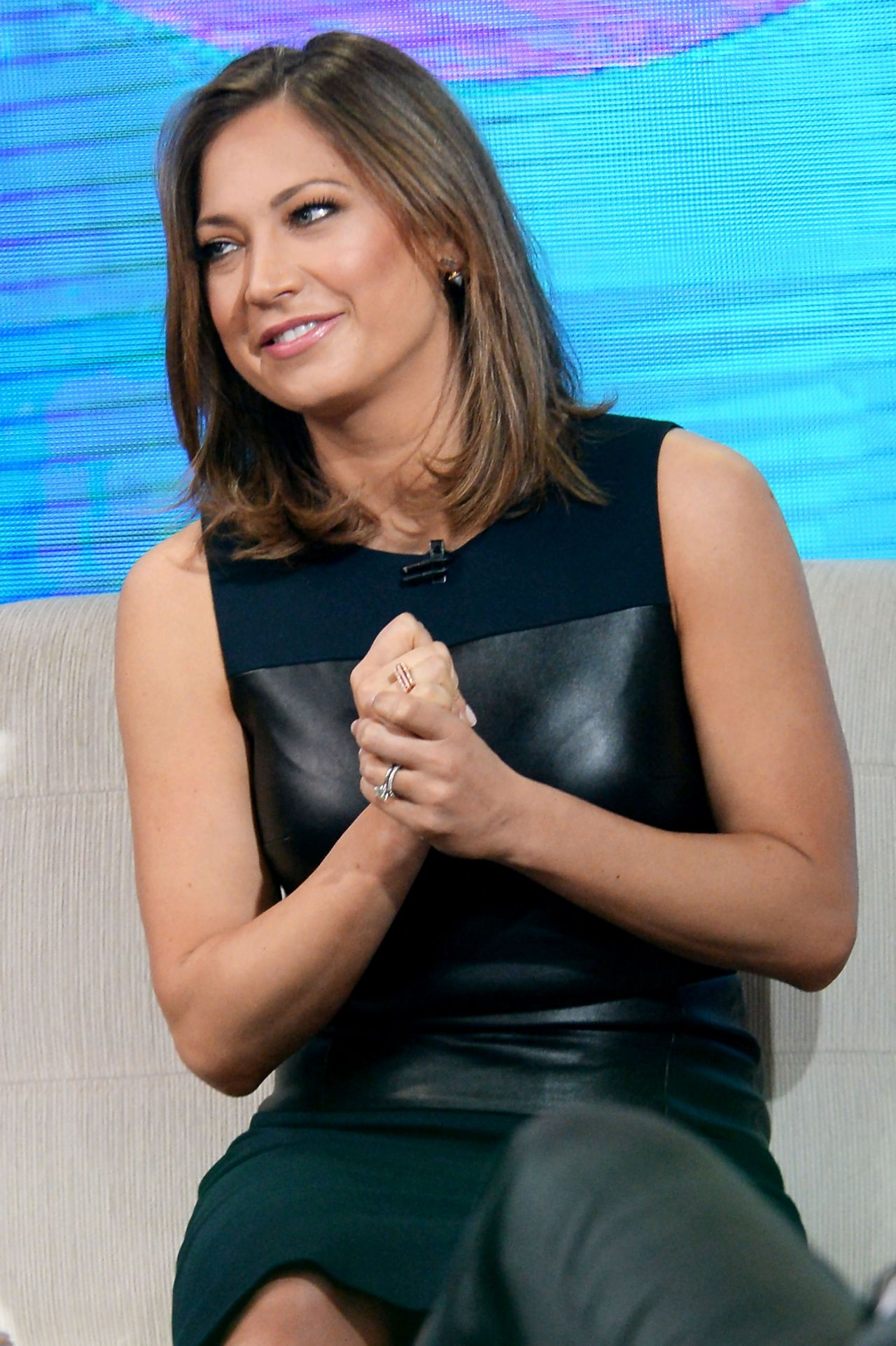 Ginger Zee Naked Pictures 98