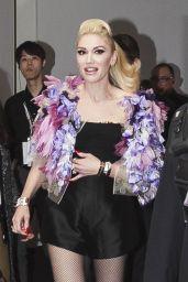Gwen Stefani - 2016 Tokyo Fashion Week 3/14/2016
