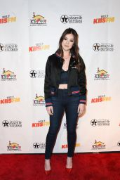 Hailee Steinfeld - 2016 Stars and Strikes A Place Called Home Celebrates Event in Studio City