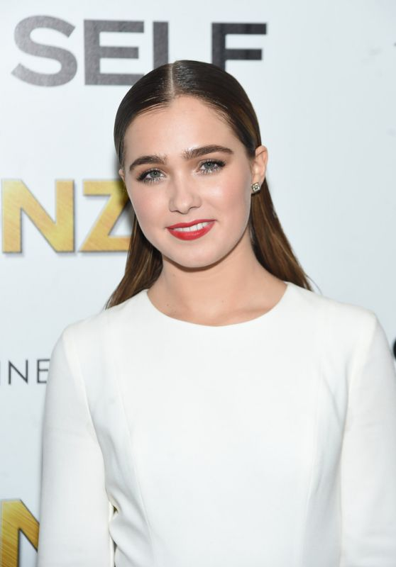 Haley Lu Richardson - Sony Pictures Classics
