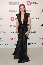 Holland Roden – 2016 Elton John Academy Awards Viewing Party