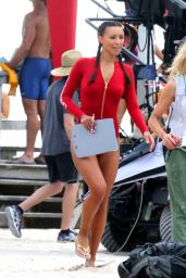 Ilfenesh Hadera - On the Set of