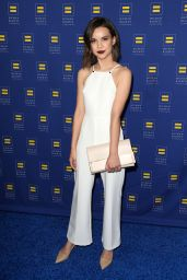 Ingrid Nilsen – Human Rights Campaign 2016 Los Angeles Gala Dinner