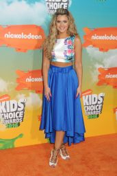 Isabella Castillo – 2016 Nickelodeon Kids' Choice Awards in Inglewood, CA