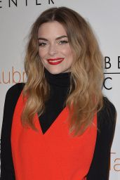 Jaime King - An Icon Reimagined Open Ceremony in Los Angeles, March 2016