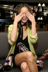 Jamie Chung - Saks OFF 5TH Celebration for the Opening of the 57th Street Location in New York City