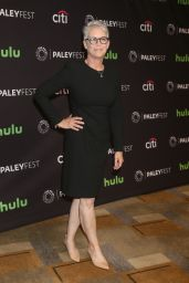 Jamie Lee Curtis – 'Scream Queens' Screening in Los Angeles – 2016 PaleyFest Los Angeles