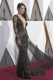 Jane Wu – 2016 Academy Awards in Hollywood