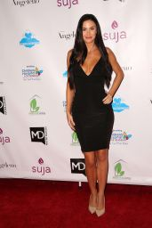 Jayde Nicole – 'A Brighter Future For Children' Charity Gala in Los Angeles, March 2016