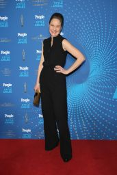 Jeanette Hain – PEOPLE Style Awards 2016 in München