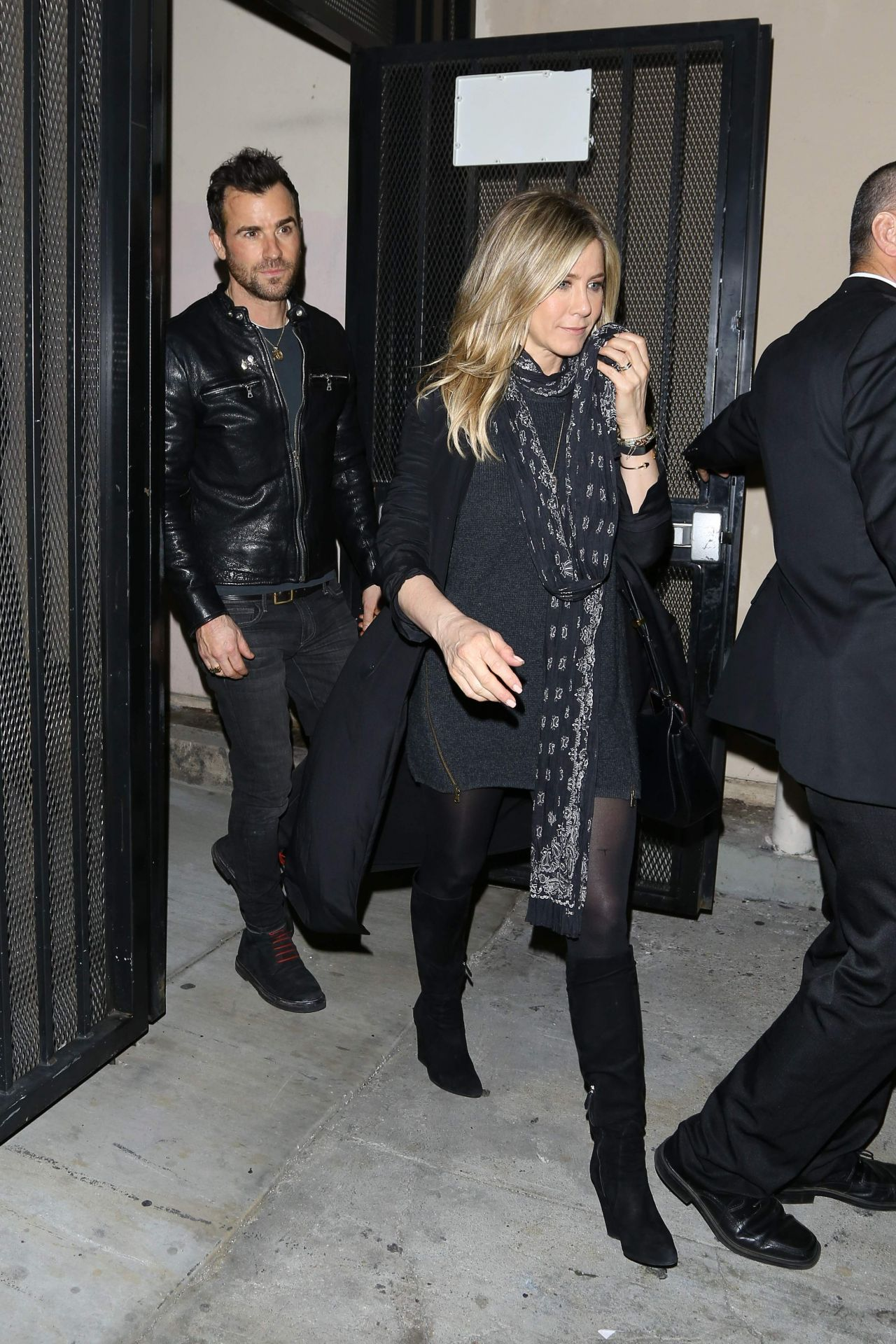 Jennifer Aniston Reese Witherspoon S 40th Birthday Party