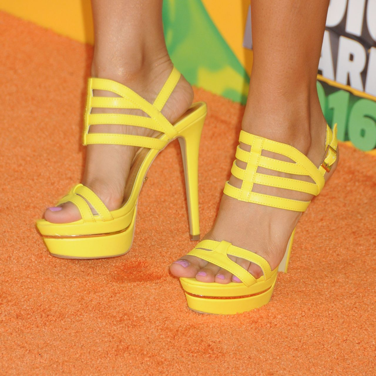 2016 Nickelodeon Kids' Choice Awards In