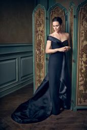 Jennifer Garner - 2016 Vanity Fair Oscar Party Portrait