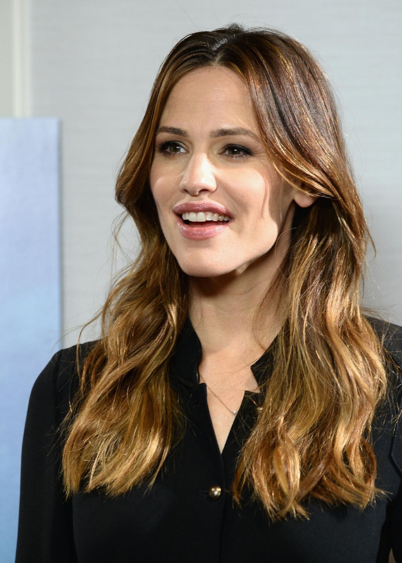 Jennifer Garner Miracles From Heaven Photo Call In