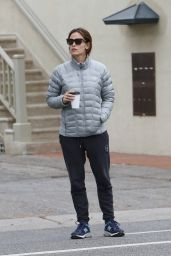 Jennifer Garner - Out in Los Angeles, CA 2/29/2016