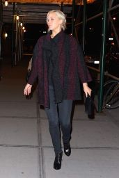 Jennifer Lawrence - Out in NYC 3/20/2016