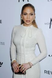 Jennifer Lopez - The Daily Front Row Fashion Los Angeles Awards 2016 in West Hollywood