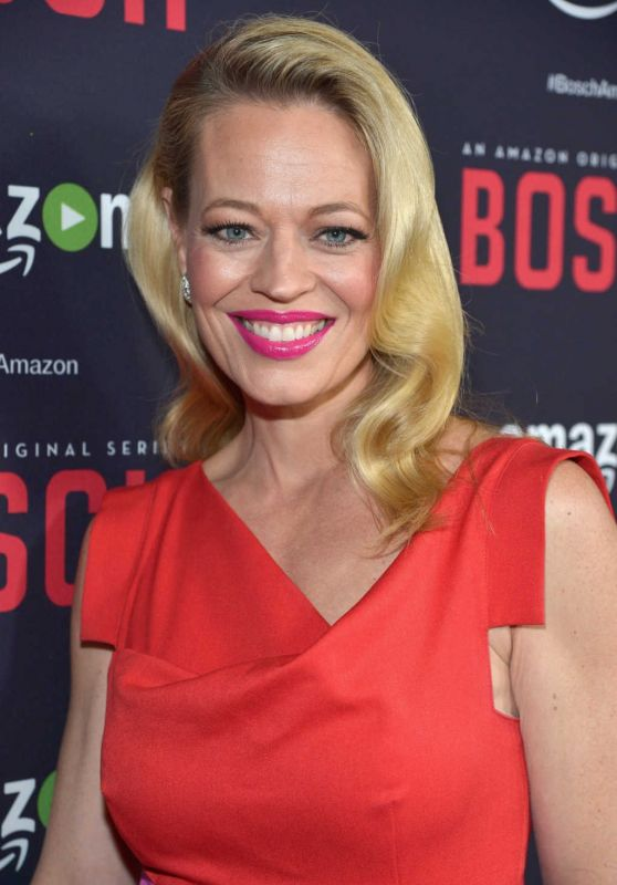 Jeri Ryan - Amazon