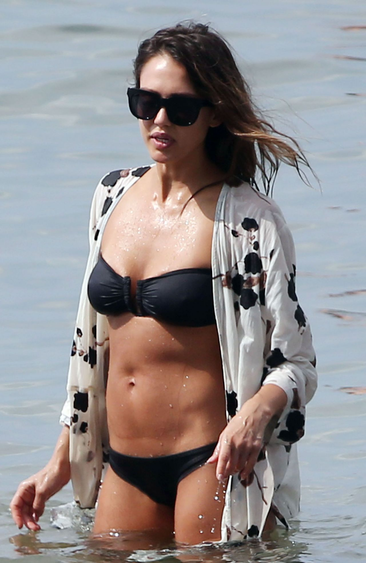 Art SCORCHIO! jessica alba s bikini India such
