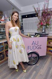 Jessica Biel - Grand Opening Of Au Fudge in West Hollywood 3/1/2016