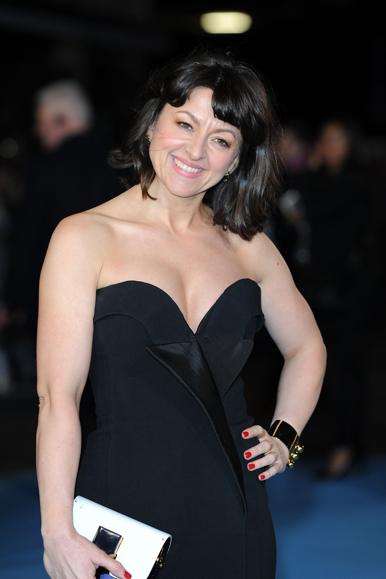 jo hartley tv shows
