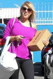 Jodie Sweetin at the