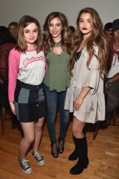 Joey King – Disney XD's 'Lab Rats: Elite Force' Premiere Party in Los Angeles, CA