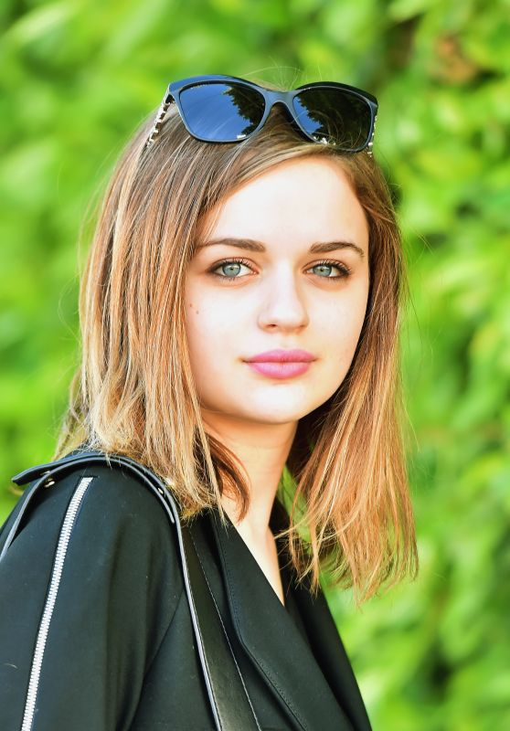 Joey King - Out in Santa Monica 3/9/2016