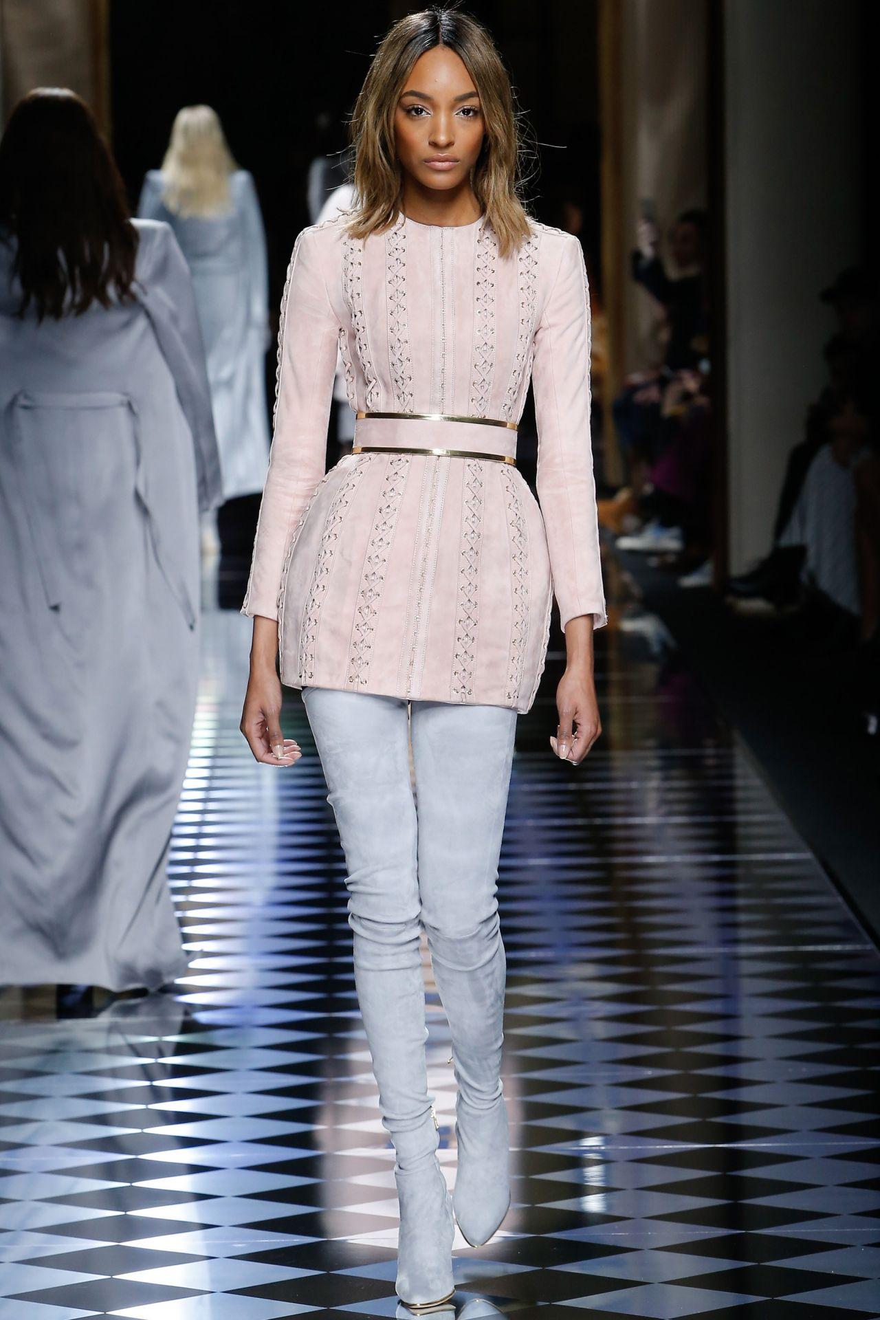 Fashion Week: Paris Fashion Week, March 2016