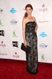 Julie McNiven – 'A Brighter Future For Children' Charity Gala in Los Angeles, March 2016
