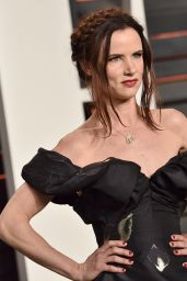 Juliette Lewis – 2016 Vanity Fair Oscar Party in Beverly Hills, CA