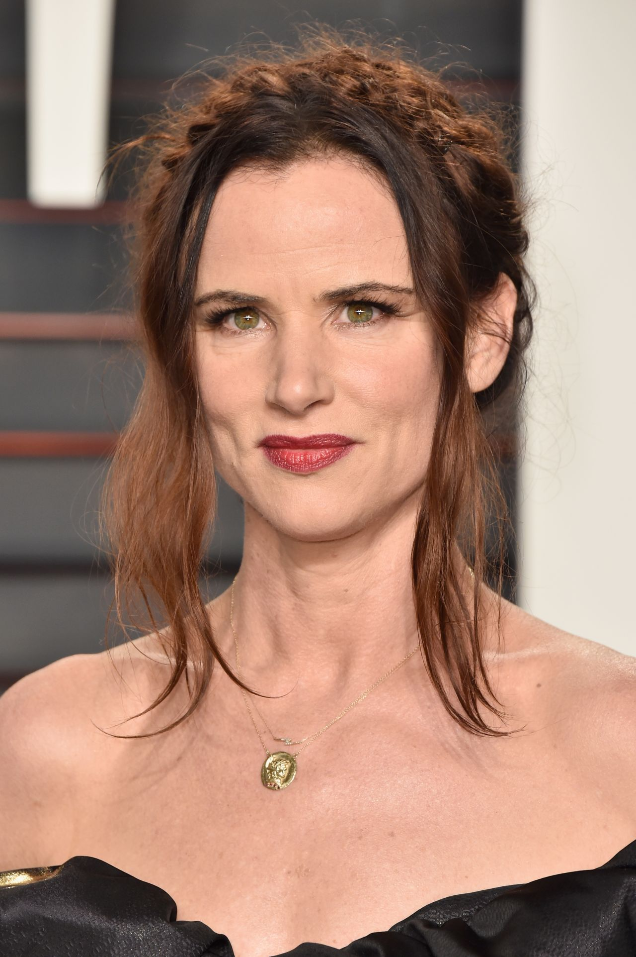 Juliette Lewis 2016 Vanity Fair Oscar Party In Beverly