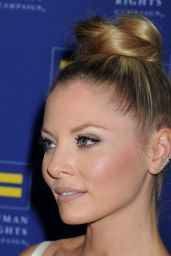 Kaitlin Doubleday – Human Rights Campaign 2016 Los Angeles Gala Dinner