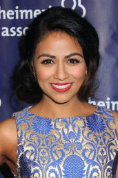 Karen David – 2016 Night At Sardi's Benefit Gala in Beverly Hills