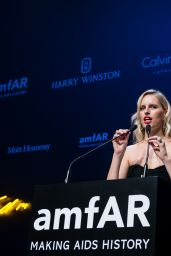 Karolina Kurkova - 2016 amfAR Hong Kong Gala in Hong Kong
